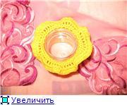 Вязаные салфетки, вазочки и другое - Страница 2 6ed5777b1feft