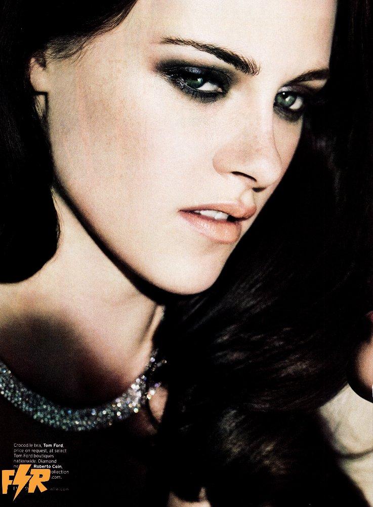 Kristen Stewart - Страница 3 7393bbbce2f7
