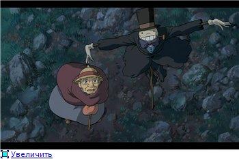 Ходячий замок / Движущийся замок Хаула / Howl's Moving Castle / Howl no Ugoku Shiro / ハウルの動く城 (2004 г. Полнометражный) D45aa824e75ft
