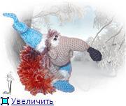 Ирина (Iriss). Игрушки на ладошке  - Страница 3 Ce169a29430et