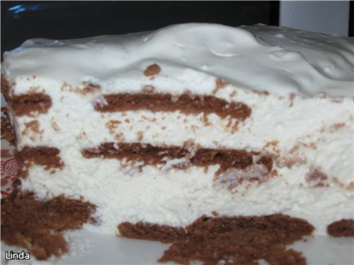 Десерты без выпечки - Страница 3 C5594bee8945