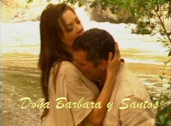 Донья Барбара / Doña Bárbara - Страница 2 416e7651acf0