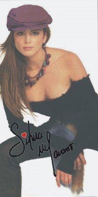 Сильвия Наварро/Silvia Navarro 2ba2bbdd661a