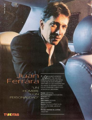 Хуан Феррара / Juan Ferrara - Страница 4 Cf8c6335bd05