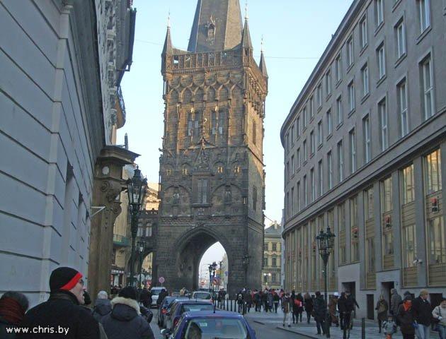 Встреча Нового года 2009 -Польша-ПРАГА-Карловы Вары-Дрезден 8c6f6ad022f2