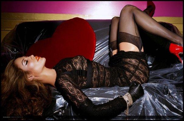 Дженнифер Лопес/Jennifer Lopez - Страница 2 665a434b46f1