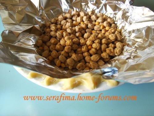 Американский карамельно-банановый пай. Caramel Banana Pie 5b36664a7989