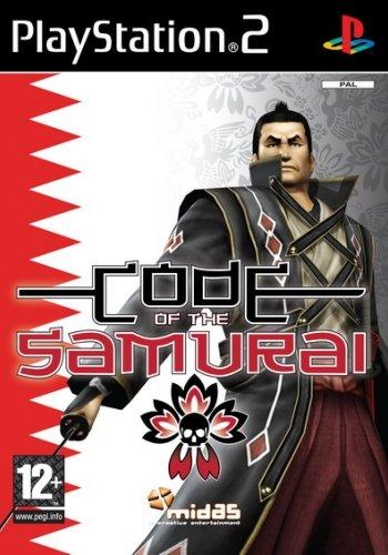 PS2 -Code of the Samurai 630770d5f89a