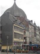 Villes Belges en images / Города Бельгии 9c462febd164t