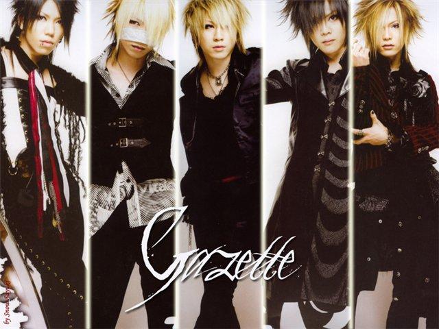 The GazettE Ee098e69a6f0