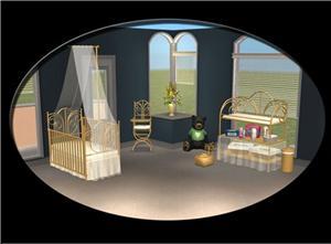 Комнаты для младенцев и тодлеров 97e654d49229t