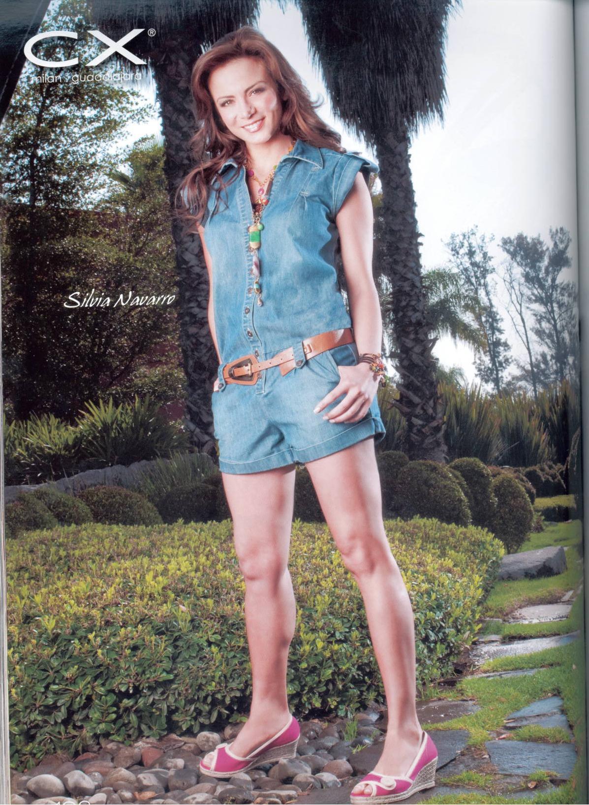 Silvia navarro//სილვია ნავარო - Page 3 5e734b31ffdf