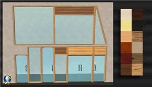 Строительство (окна, двери, обои, полы, крыши) - Страница 2 B9506b450659