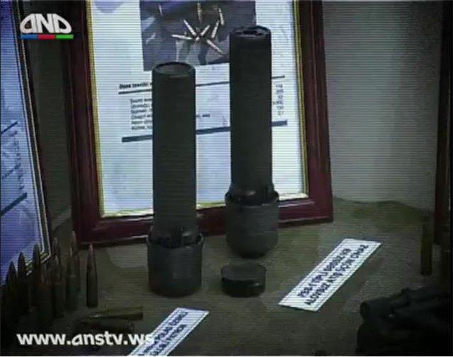 Armée Azeri / Azerbaijani Armed Forces / Azərbaycan Silahlı Qüvvələri 1d7cc77ac9dc