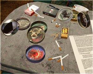 Мелки декоративные предметы - Страница 3 3a7c27fcf935