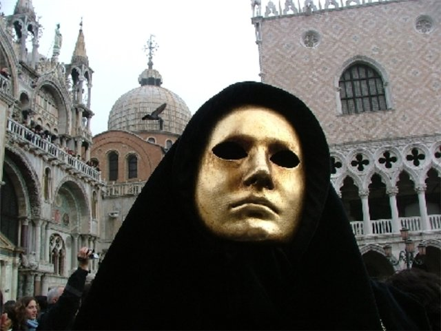 Венецианские маски 170cbf937170