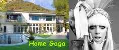 Дом Леди Гага