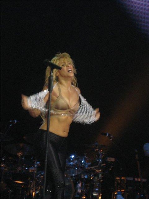 Shakira Bb2de75fdb40