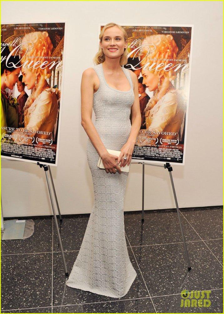 Diane Kruger - Страница 2 77d87ab38236