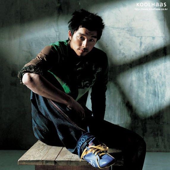 Кон Ю / Gong Yoo ♥ We love Ю Ed2eaf966f7e