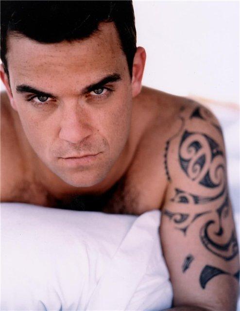 Robbie Williams 9cd0a3e90ccd