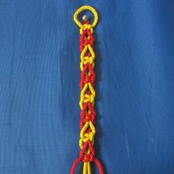 Ажурная плетёная тесьма 86823f3feb9d