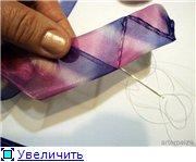 Цветы из ткани  De6aa95f2cdft