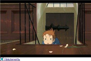 Ходячий замок / Движущийся замок Хаула / Howl's Moving Castle / Howl no Ugoku Shiro / ハウルの動く城 (2004 г. Полнометражный) - Страница 2 Ddccaefafd7ft