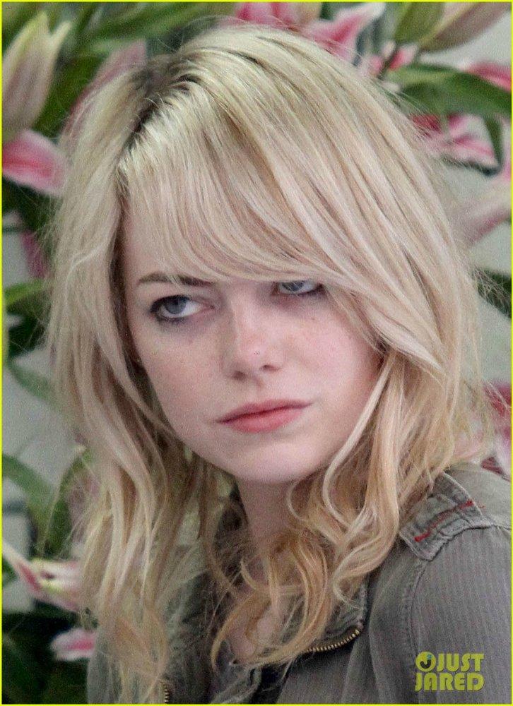 Emma Stone - Страница 2 671563ee5835