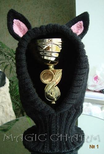 MAGIC CHARM - вязаная одежда для любимцев A7c9f73b6a6f