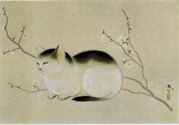 Японское искусство F040bd3b7695