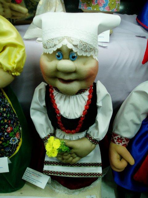 Выставка кукол в Запорожье - Страница 2 31c46349b533