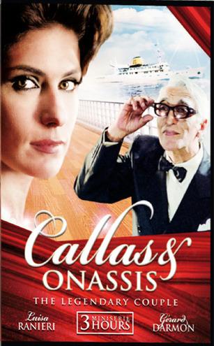 Каллас и Онассис / Callas et Onassis / Callas & Onassis 962de9651eaa