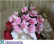 Цветы ручной работы из полимерной глины - Страница 3 Cb2f22f9797dt