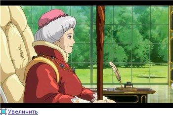 Ходячий замок / Движущийся замок Хаула / Howl's Moving Castle / Howl no Ugoku Shiro / ハウルの動く城 (2004 г. Полнометражный) 78939d31f1fft