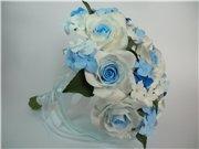 Цветы ручной работы из полимерной глины - Страница 5 439592562762t