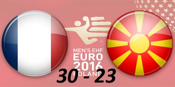 Чемпионат Европы по гандболу среди мужчин 2016 A229ffd0e277