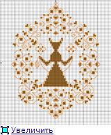 Вышиваем вместе оберег - покровительницу хозяйства Макошь - Страница 2 C8998f8198a2t