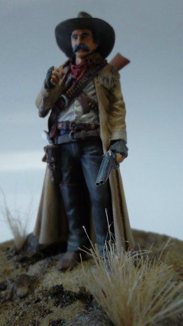 Wyatt Earp / Tombstone, 54мм, (подарок брату). 3de130ba4c9f
