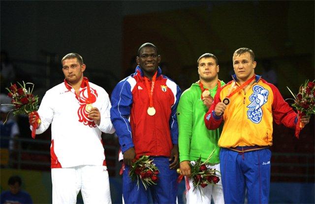 Олимпиада-2008 в Пекине - Страница 2 B820cac949f2