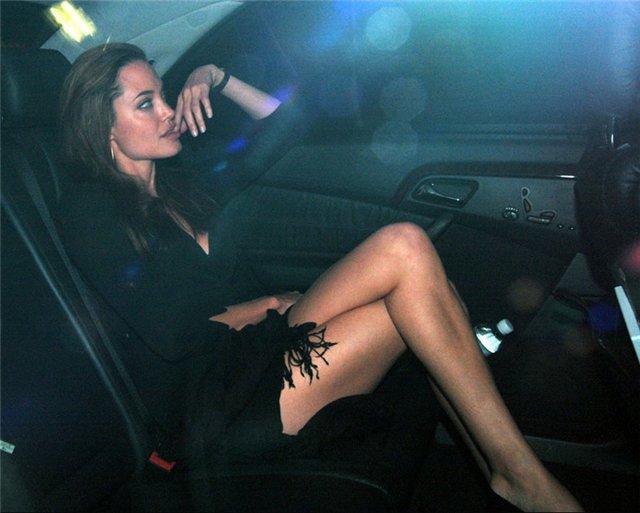Анжелина Джоли / Angelina Jolie - Страница 2 80191711b7b7