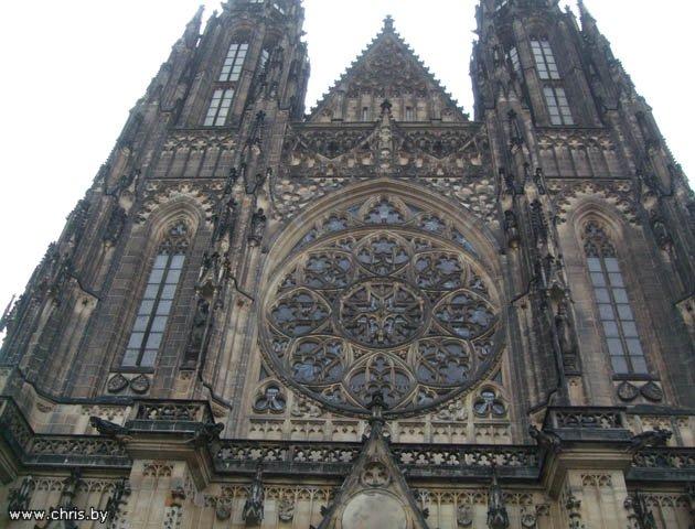 Встреча Нового года 2009 -Польша-ПРАГА-Карловы Вары-Дрезден 98dee99a1184