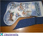 Процесс сборки новогоднего сапожка 60b73b21a175t