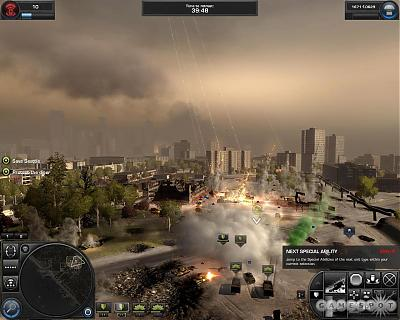 World in Conflict 7b702fa2e82e