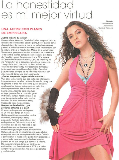 Сара Мальдонадо/Sara Maldonado 8837ce2b78dc