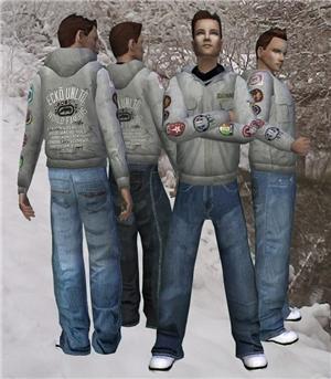 Верхняя одежда B1f1e1c8476e