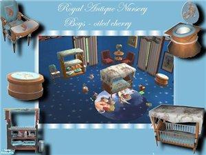 Комнаты для младенцев и тодлеров - Страница 4 212aea08f398