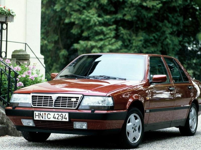 Lancia Thema 8.32 1b7985cd582a
