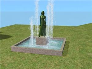 Фонтаны, статуи B1d2a3948b45