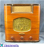 Admiral - manufacturer Continental Radio & Television Co.  A35288bf6bc7t